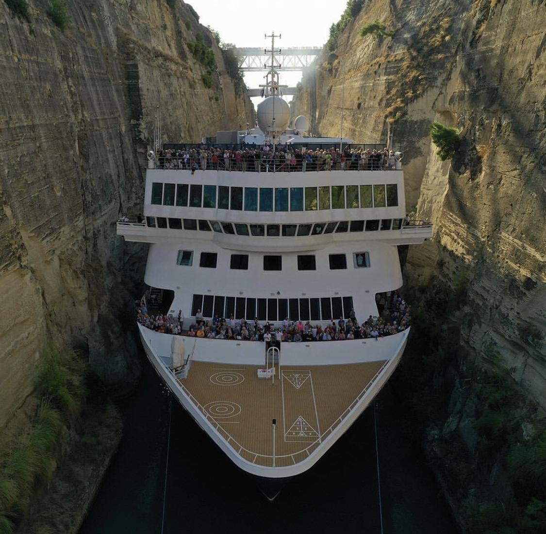 корабль Braemar